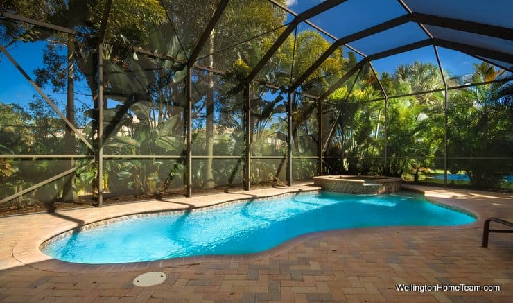 3448 Collonade Drive, Wellington, Florida 33449