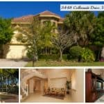 Versailles Luxury Pool Home for Rent | 3448 Collonade Drive