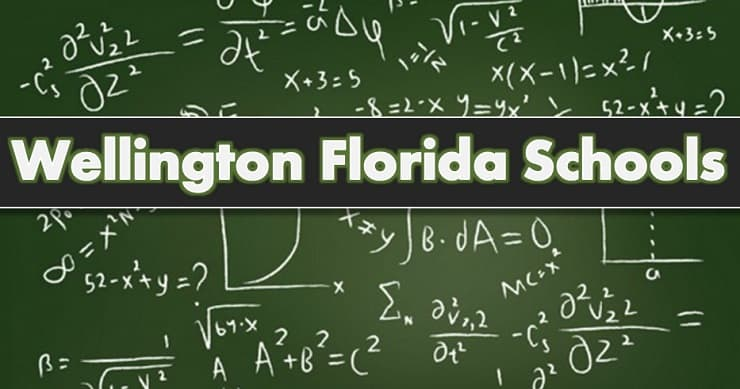 Wellington Florida School Information