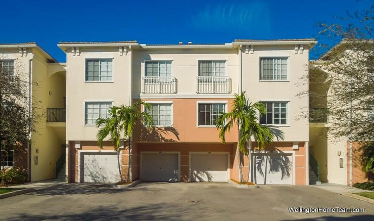 3308 Myrtlewood Circle East, Palm Beach Gardens, Florida 33418 Luxury Condo for Rent