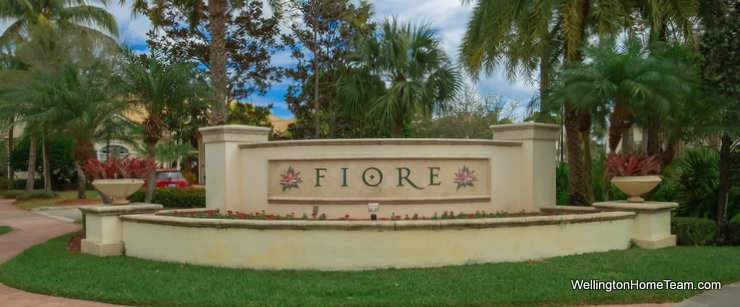 Fiore at the Gardens Palm Beach Gardens Real Estate and Condos for Sale