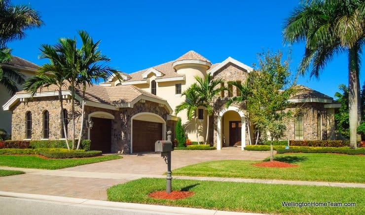 Looking For A Luxury Rental In Wellington Florida