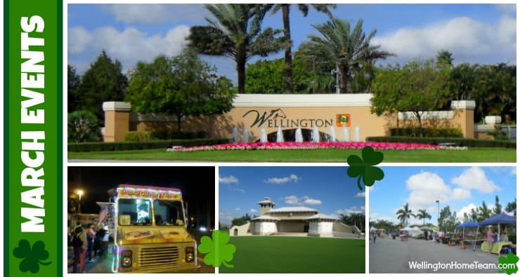 Wellington Florida Events | Week of March 13th, 2017