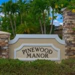 Pinewood Manor Wellington Florida Homes For Sale