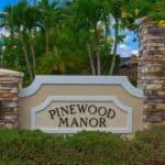Pinewood Manor Wellington Florida Homes For Sale