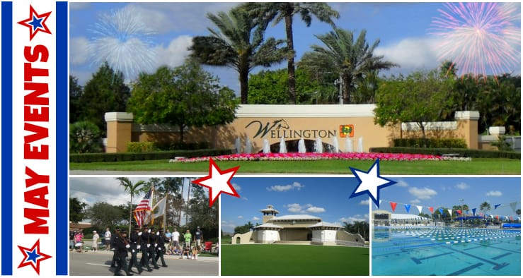 Wellington Florida Events   Week of May 1st, 2017
