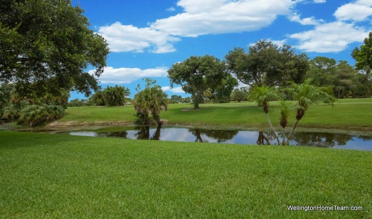 146 Elysium Drive, Royal Palm Beach, Florida 33411 - Canal and Golf Course Views
