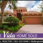 Buena Vida Home SOLD! 9929 Via Grande W