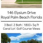 Elysium Home for Sale | 146 Elysium Drive