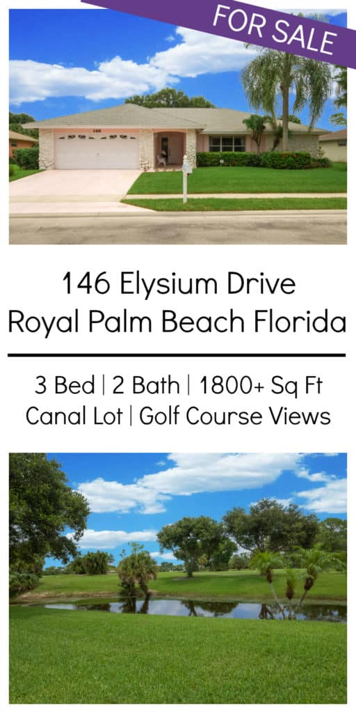 146 elysium drive royal palm beach fl 33414 homes for sale for Palm beach home for sale