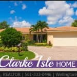 Lake Clarke Isle Home SOLD! 7311 Venetian Way