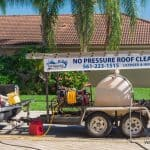 Curb Appeal M.D. Pressure Washing Review