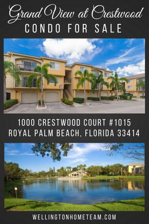 Grand View at Crestwood Condo for Sale | 1000 Crestwood Ct #1015