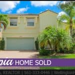 Olympia Home SOLD! 9031 Alexandra Circle