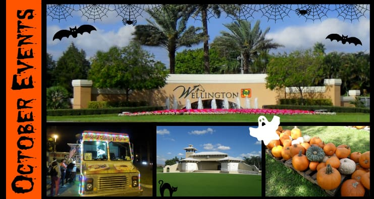 Wellington Florida Events | Week of October 2nd, 2017