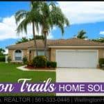 Winston Trails Home SOLD! 5986 Las Colinas Circle