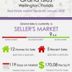 Grand Isles Wellington Florida Real Estate Market Report | JAN 2018