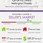Grand Isles Wellington Florida Real Estate Market Trends March 2018