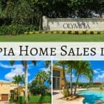 Olympia Home Sales in 2017 | Highest & Lowest Sales