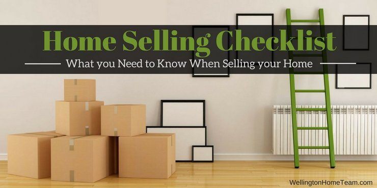 Home Selling Checklist | 9 Steps to Selling your Home
