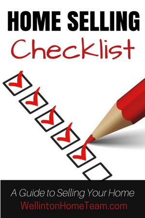 Home Selling Checklist - What You Need to Know When Selling Your Home