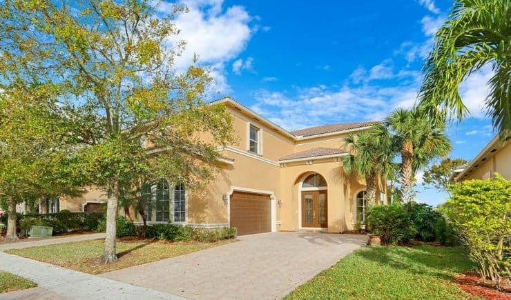 1213 Canyon Way, Wellington, Florida 33414 - Black Diamond Home for Sale in Wellington Florida