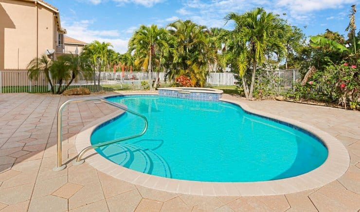 1213 Canyon Way, Wellington, Florida 33414 - Black Diamond Pool Home for Sale in Wellington Florida