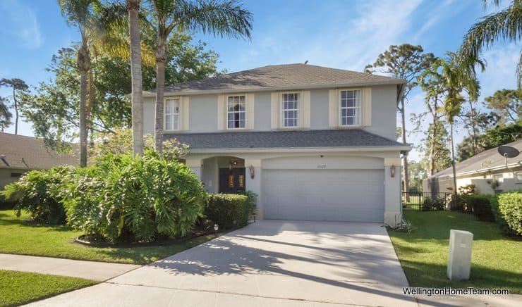 Binks Forest Home for Rent - 15122 Oak Chase Ct