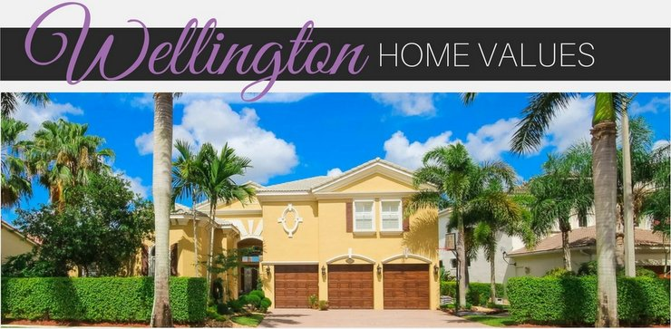 Selling - What is My Wellington Florida Home Worth