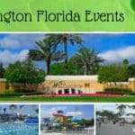 Wellington Florida Upcoming Events | Week of March 26th, 2018