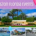Wellington Florida Upcoming Events | Week of April 9th, 2018