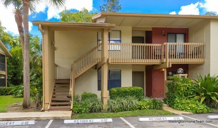 12989 Odessa Trail #6, Wellington, Florida 33414