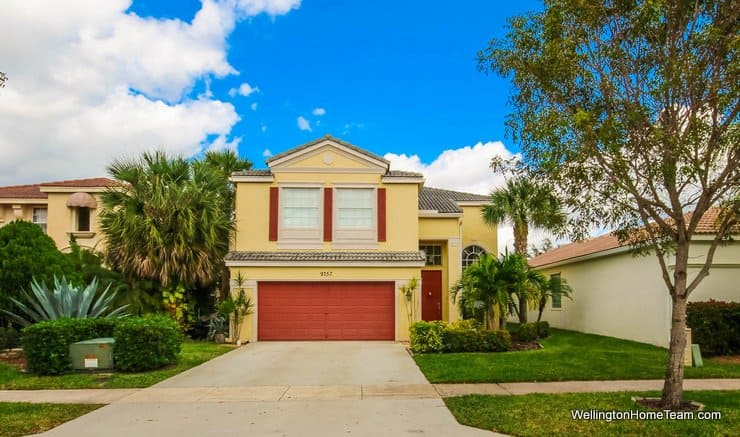 9757 Scribner Lane, Wellington, Florida 33414