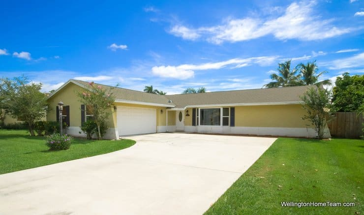 South Shore Home for Sale - 1432 Wyndcliff Drive, Wellington, Florida 33414