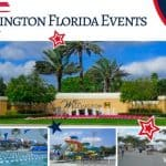 Wellington Florida Upcoming Events | Week of May 28th, 2018