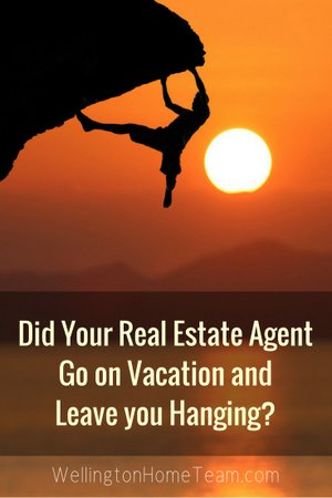 8 Signs you Hired the Wrong Real Estate Agent when Buying a Home