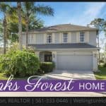 Binks Forest Home RENTED! 15122 Oak Chase Court