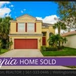 Olympia Home SOLD! 9757 Scribner Lane