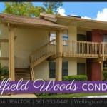 Sheffield Woods Condo SOLD! 12989 Odessa Trail #6