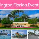 Wellington Florida Upcoming Events | Week of June 4th, 2018