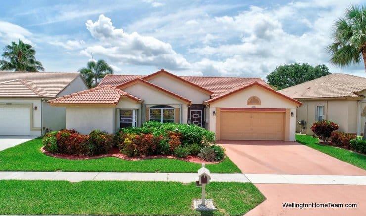 3881 Summer Chase Court, Lake Worth, Florida 33467