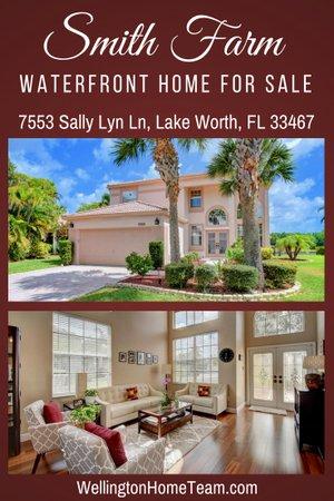 7553 Sally Lyn Lane, Lake Worth, Florida 33467