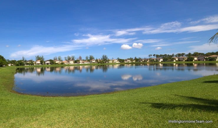 830 Perdido Heights Drive, West Palm Beach, Florida 33413 - Waterfront Lot