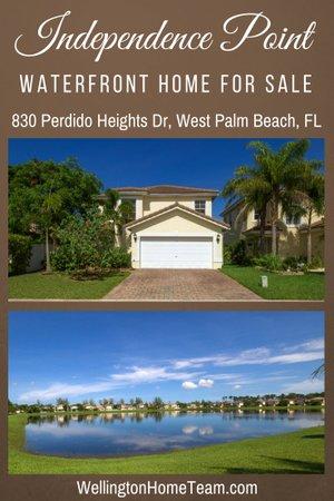 830 Perdido Heights Drive, West Palm Beach, Florida 33413