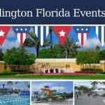 Wellington Florida Upcoming Events - Week of July 23rd, 2018