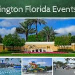 Wellington Florida Upcoming Events Week of August 6th, 2018