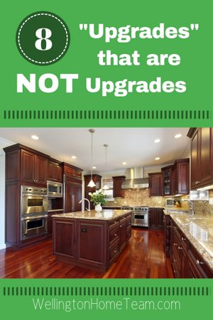 "8 ""Upgrades"" that are NOT Upgrades"