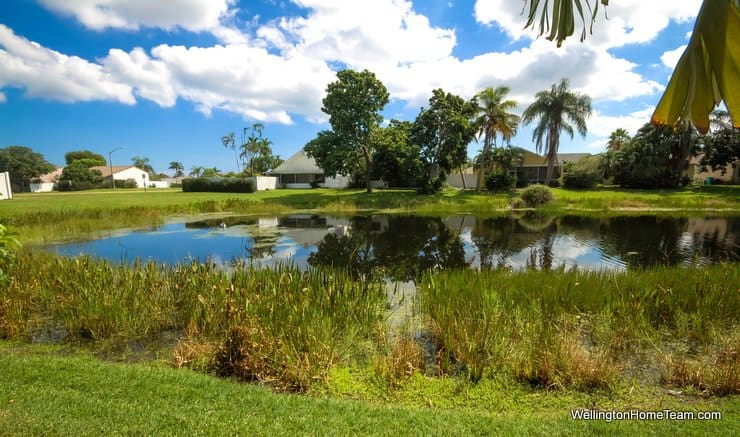 50 Desford Lane Boynton Beach Florida 33426 - Boynton Lakes Townhome for Sale