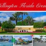 Wellington Florida Upcoming Events Week of December 3rd, 2018