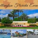 Wellington Florida Upcoming Events Week of November 5th, 2018